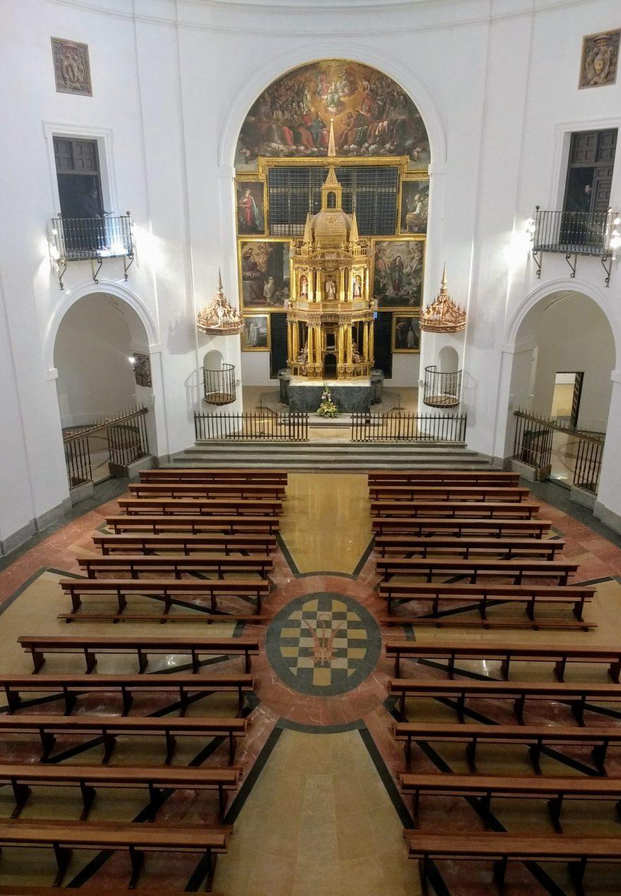 MONASTERIO-SAN-BERNARDO-DE-ALCALA